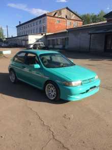 Черемхово Corolla II 1992