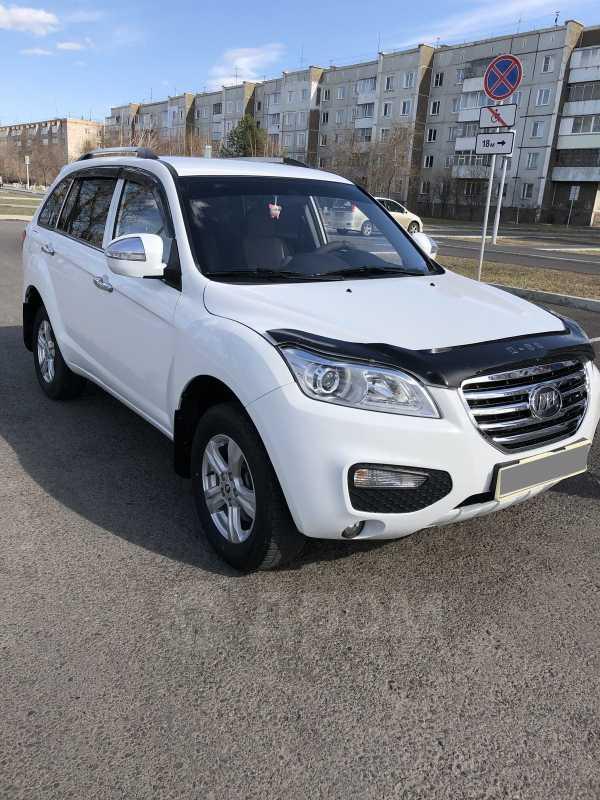 Lifan X60, 2013 год, 450 000 руб.