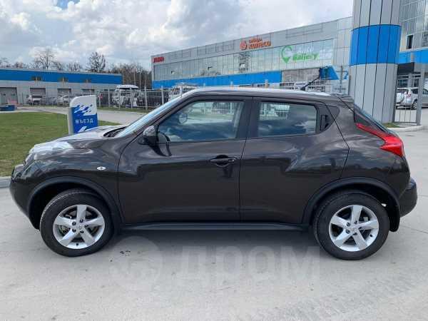 Nissan Juke, 2013 год, 680 000 руб.
