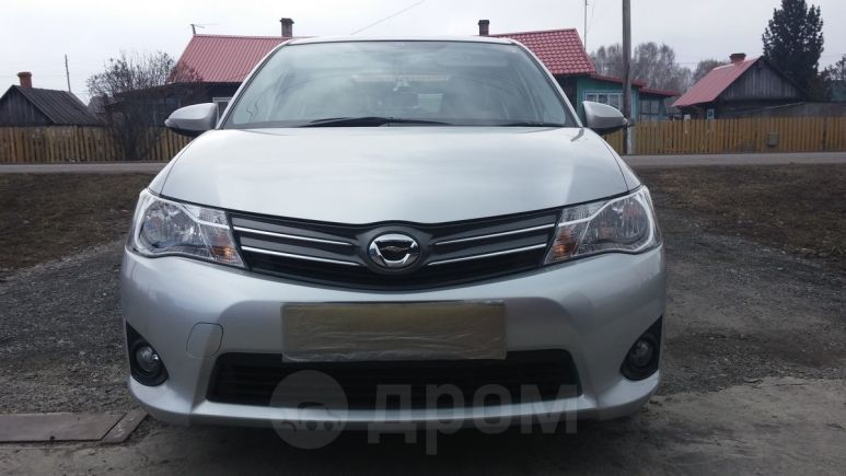 Toyota Corolla Axio, 2014 год, 695 000 руб.