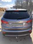 Hyundai Santa Fe, 2012 год, 1 200 000 руб.