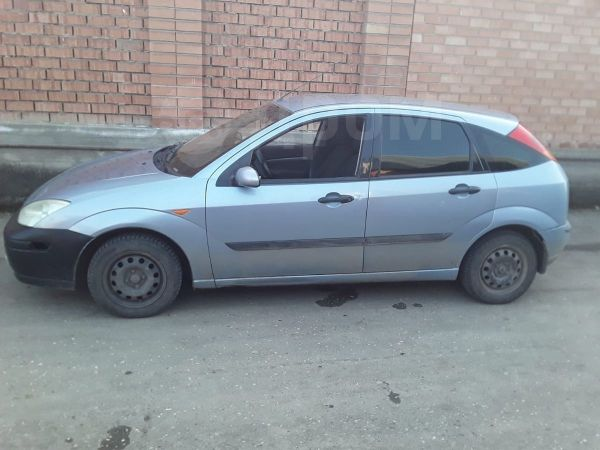 Ford Ford, 2003 год, 140 000 руб.