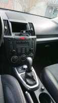 Land Rover Freelander, 2012 год, 930 000 руб.