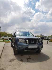 Новосибирск Terrano 2016