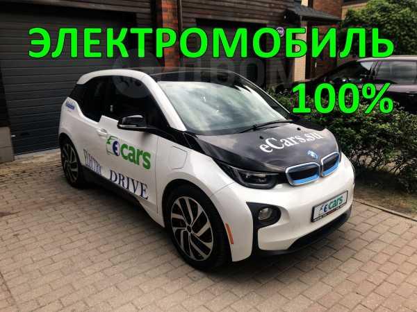 BMW i3, 2015 год, 2 399 000 руб.