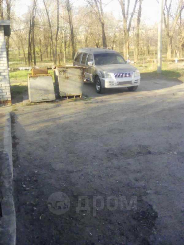 Xin Kai SUV X3, 2005 год, 170 000 руб.