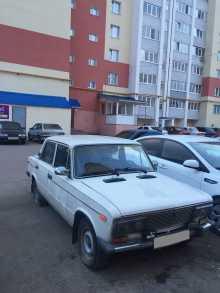Стерлитамак 2106 1982