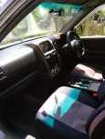 Honda CR-V, 2003 год, 475 000 руб.