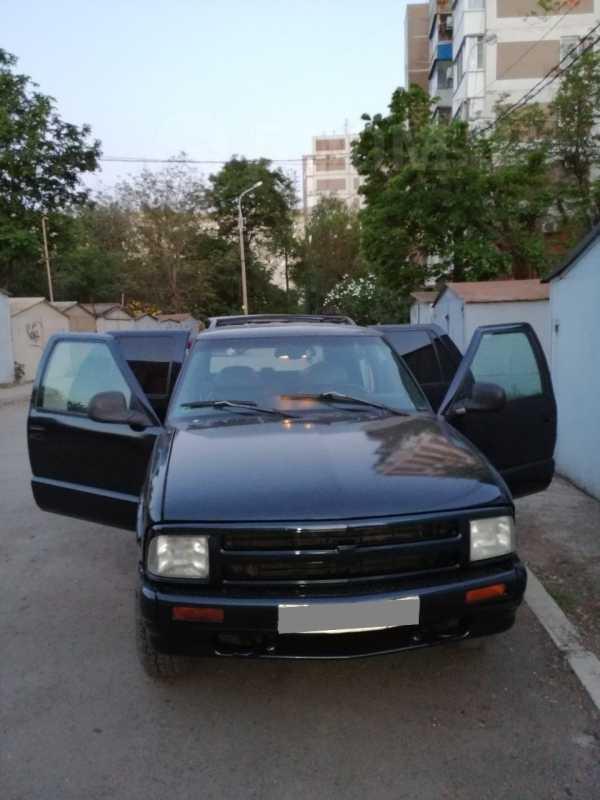 Chevrolet Blazer, 1997 год, 225 000 руб.