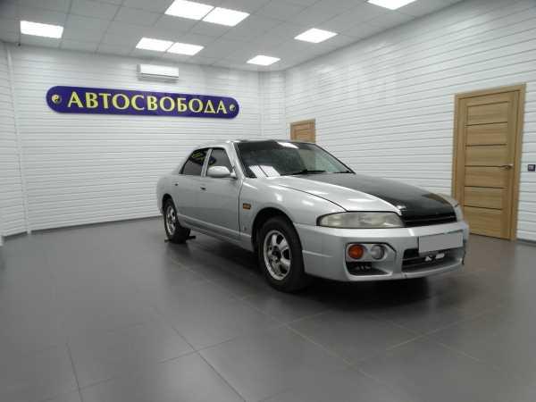 Nissan Skyline, 1998 год, 140 000 руб.