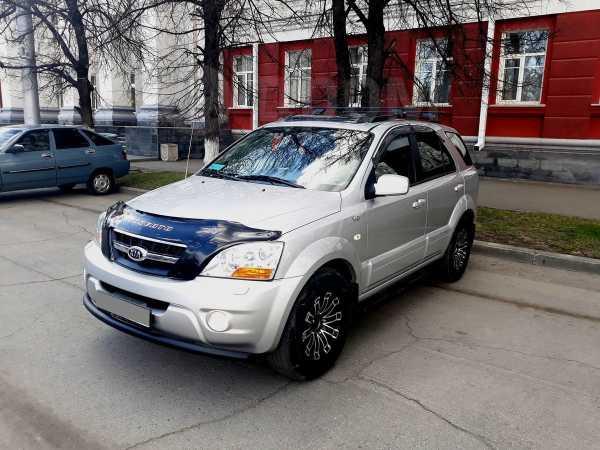 Kia Sorento, 2009 год, 700 000 руб.