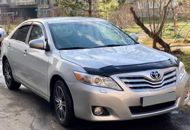 Toyota Camry, 2010 год, 775 000 руб.