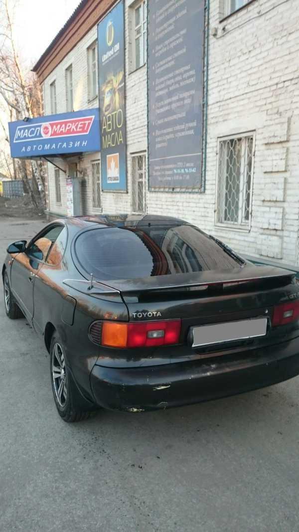 Toyota Celica, 1991 год, 130 000 руб.