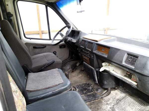 ГАЗ 2217, 1999 год, 50 000 руб.