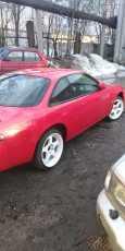 Nissan Silvia, 1997 год, 499 000 руб.