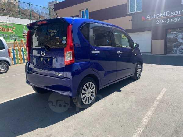 Daihatsu Move, 2015 год, 395 000 руб.