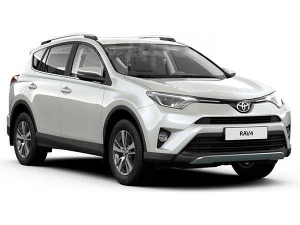 Toyota RAV4, 2019 год, 1 921 500 руб.