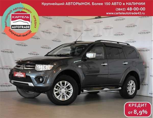 Mitsubishi Pajero Sport, 2014 год, 1 099 000 руб.