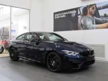 Новосибирск BMW M4 2019