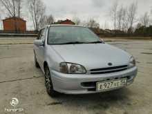 Новосибирск Starlet 1999