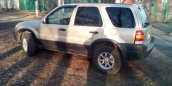 Ford Escape, 2003 год, 290 000 руб.