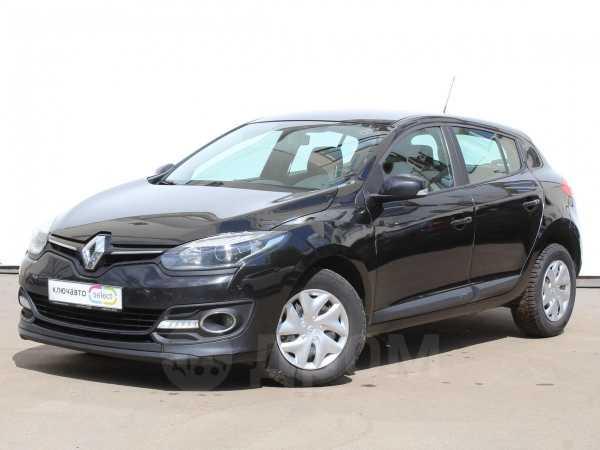 Renault Megane, 2014 год, 510 000 руб.