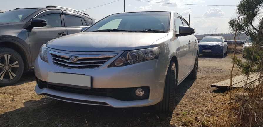 Toyota Allion, 2014 год, 900 000 руб.