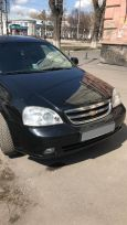 Chevrolet Lacetti, 2012 год, 310 000 руб.