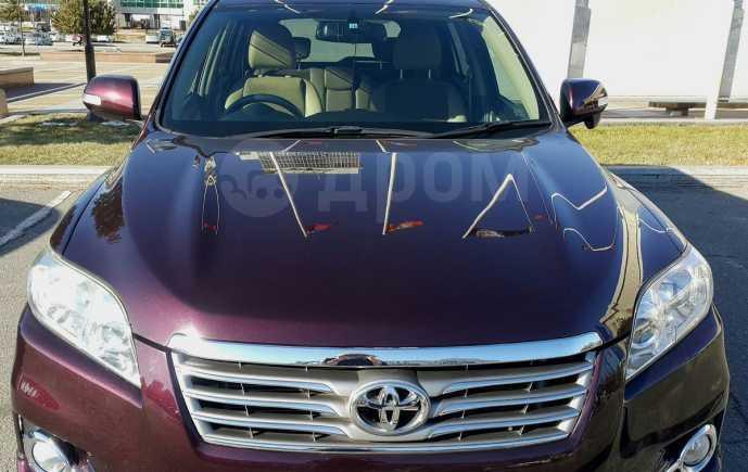 Toyota Vanguard, 2012 год, 1 200 000 руб.