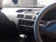 Улан-Удэ Corolla II 1997