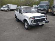 Барнаул 4x4 2121 Нива 1992