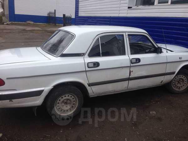 ГАЗ 3110 Волга, 2002 год, 17 000 руб.