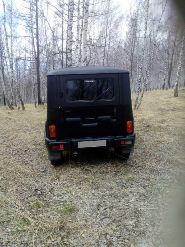 УАЗ Хантер, 2010 год, 300 000 руб.