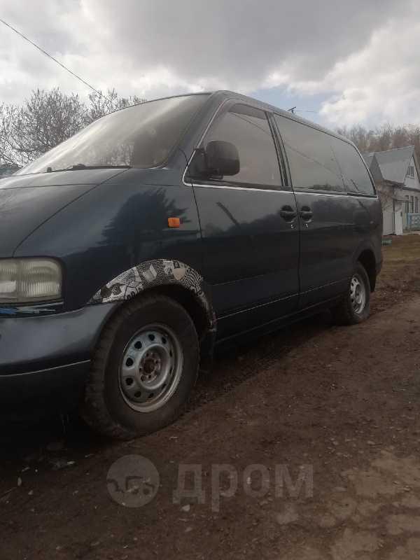 Nissan Largo, 1994 год, 115 000 руб.