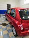 Nissan Micra, 2006 год, 255 000 руб.