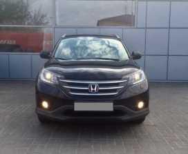Волгоград Honda CR-V 2013