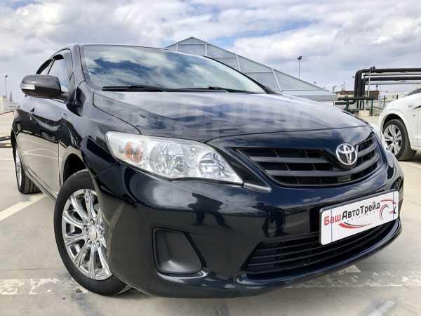 Toyota Corolla FX, 2011 год, 648 000 руб.