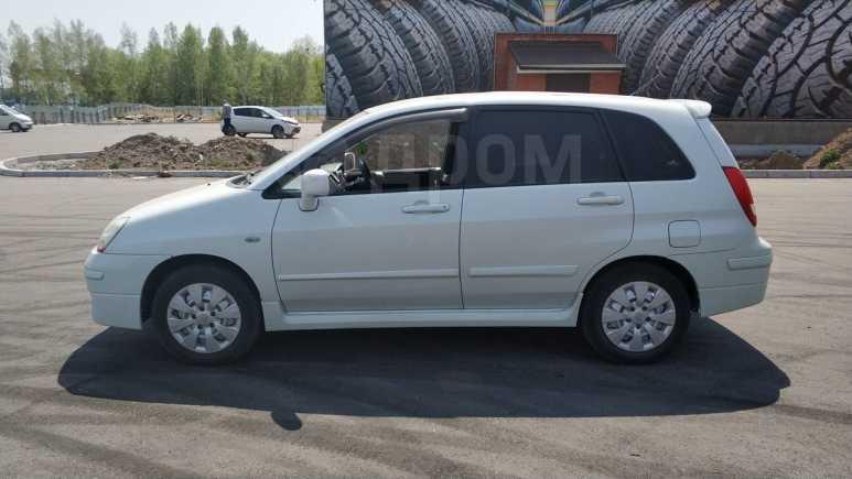 Suzuki Aerio, 2005 год, 325 000 руб.