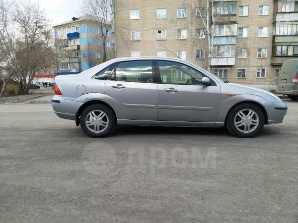 Ford Focus, 2004 год, 179 000 руб.