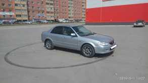Омск Familia 2003