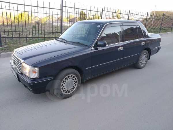 Toyota Crown, 2002 год, 400 000 руб.