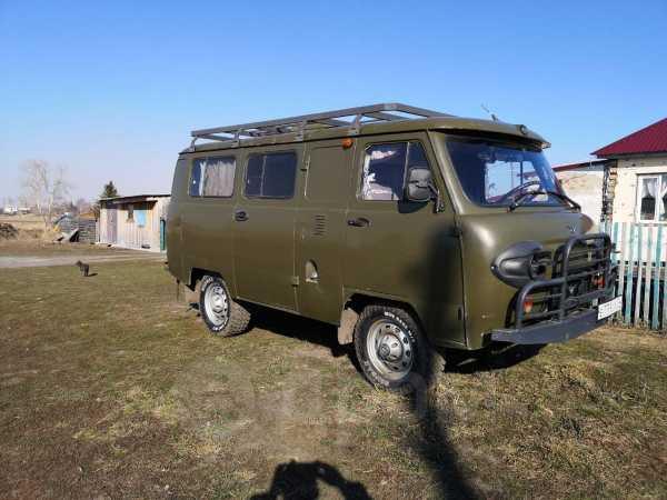 УАЗ Буханка, 1992 год, 165 000 руб.