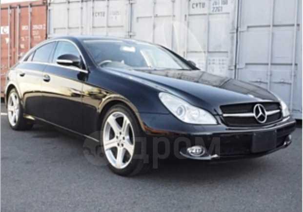 Mercedes-Benz CLS-Class, 2007 год, 370 000 руб.