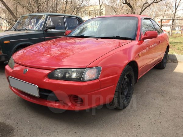Toyota Sprinter Trueno, 1998 год, 255 000 руб.