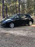 Nissan Leaf, 2011 год, 380 000 руб.