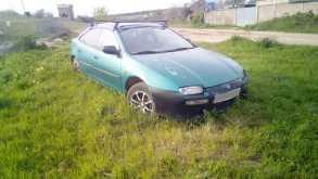Севастополь 323F 1996