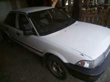 Ангарск Corolla 1988