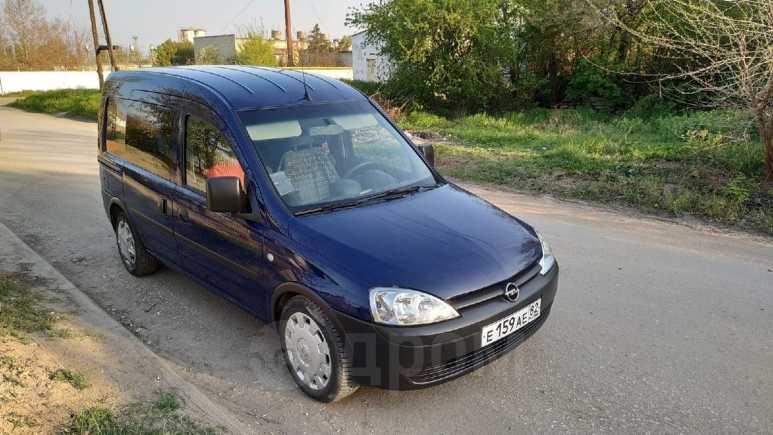 Opel Combo, 2006 год, 280 000 руб.