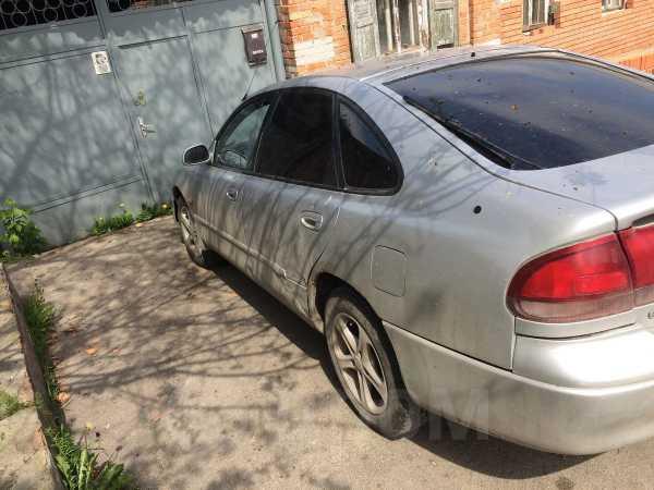 Mazda 626, 1993 год, 70 000 руб.
