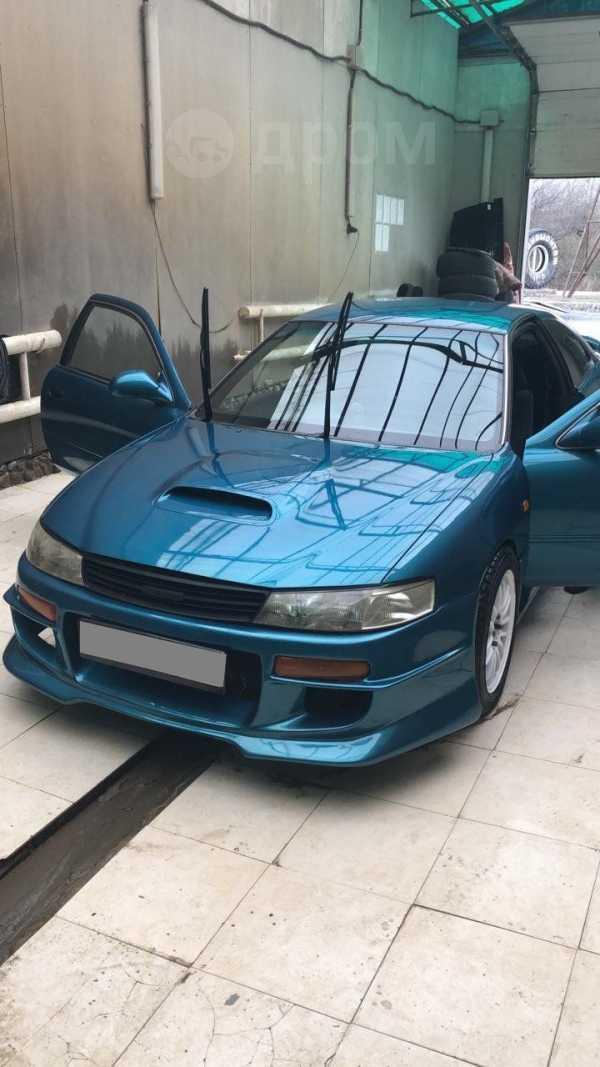 Toyota Corolla Levin, 1992 год, 270 000 руб.